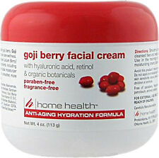 Goji Berry Facial Cream, Home Health, 4 oz
