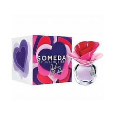 Someday by Justin Bieber * Perfume for Women * edp * 3.4 oz * BRAND NEW IN BOX
