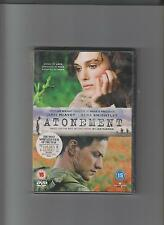 ATONEMENT - James McAvoy, Keira Knightley. Based on Ian McEwan's Novel (DVD2007)
