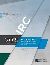 International Residential Code for One- and Two-Family Dwellings (2014,...
