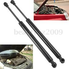 2Pcs Car Rear tailgate boot Trunk Gas Struts Shock Lift Support Bar For BMW E46