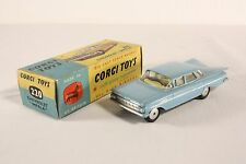 Corgi Toys 220, Chevrolet Impala, Mint in Box           #ab1715