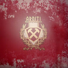 ARDITI Spirit Of Sacrifice LP grey red + BONUS Von Thronstahl Triarii Legionarii