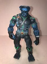 toy biz STEALTH BEAST Series 1 X-MEN CLASSICS Marvel Legends 2006 6in. #3326