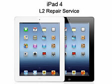 Apple iPad 4 A1458 A1459 A1460 Dock Connector Repair Replacement Service
