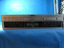 Vintage Legendary High End Revox B226 CD Player