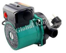G 3/4'' 220V, 3-Speed Hot Water Circulation Pump Heating Circulating Pump