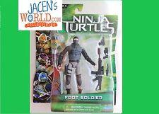 Foot Soldier Basic Action Figures Teenage Mutant Ninja Turtles 2014 Movie Toys