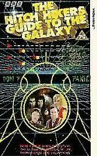 The Hitchhiker's Guide To The Galaxy: Part 1 [VHS] [1981], Good VHS, Richard Ver