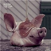 Ed Rush - Fabriclive.82 (Mixed by /Mixed by and Optical/Mixed by Optical, 2015)