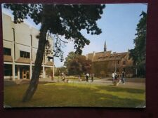 POSTCARD OXFORDSHIRE OXFORD - ST ANTHONY'S COLLEGE