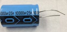 Capacitor 10,000 uf @ 25V  used on Ms. Pacman and others new