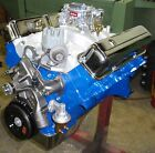 FORD FE BIG BLOCK 428 - 550 HORSE CRATE ENGINE / PRO-BUILT / NEW 351 390 406 427