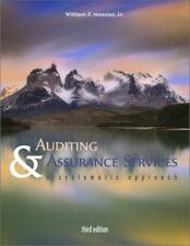 Auditing and Assurance Services : A Systematic Approach with Enron Powerweb...