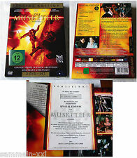 The Musketeer .. Special Edition 2-DVD-Set TOP