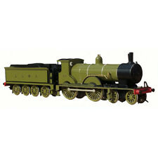 LSWR T9 Greyhound Class 4-4-0 No. 117 - UK 1899 - OO 1/76 (L)