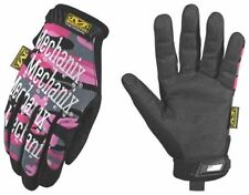 NEW MECHANIX WEAR MG-72-510 SMALL WOMENS PINK CAMO ALL PURPOSE GLOVES 0742916
