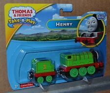 Thomas and Friends Take n Play HENRY Portable NEW