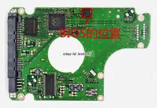 100720903 04 Samsung HDD PCB Circuit Board Hard Drive Logic Controller Board