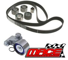 FULL TIMING BELT KIT SUBARU FORESTER SF EJ202 SOHC 2.0L F4