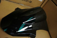 DARK TINTED ABS MOLDED fits KAWASAKI ZX10R ZX 10R 2011-2013 WINDSHIELD SCREEN