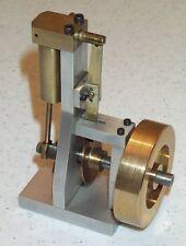 Elmers Oscilación Placa Modelo Kit de motor de vapor