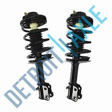 Pair (2) NEW Chrysler PT Cruiser Front Quick Ready Strut Spring Mount Assembly