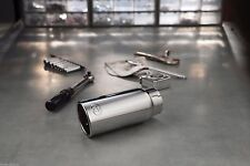 Toyota Tacoma 2016 - 2017 Chrome Exhaust Tip - OEM NEW