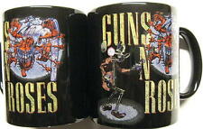 "GUNS N' ROSES TASSE ""APPETITE FOR DESTRUCTION"" KAFFEETASSE - MUG"