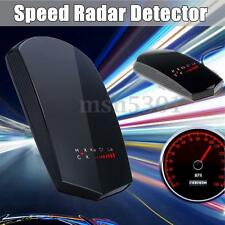 360° Car Full Band GPS Speed Safety Radar Laser Camera Detector Voice Aler