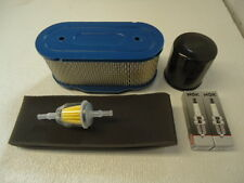 NEW Tune up Maintenance Service air filter Kit for GX335 GT245 GX255