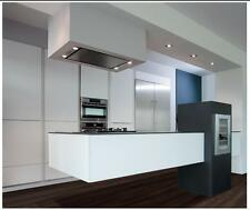 New German Mueller Kitchen - Floating Kitchen Gaggenau Neff/Bosch Appliances