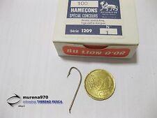 1 CONFEZIONE DA 100 AMI AU LION D'OR SERIE 1209 n.1 PESCA - MU66