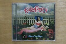 Katy Perry  – One Of The Boys     ( C200 )