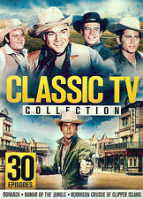 30 Episodes Classic Tv Coll (2014) - Used - Dvd
