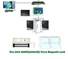 Full Main Gate Main door Front door Access Control System Kits By Card/Password