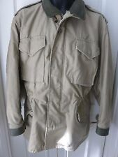Alpha Industries - M65 Field Jacket - Medium - Khaki