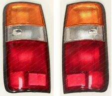 NEW Toyota Land Cruiser HDJ 80 Rear Tail Signal Lights Lamp Set (Left, Right)