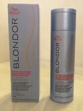 Wella Blondor Extra Cool Blonde Toner And Lightener 150gr. / 5.2oz