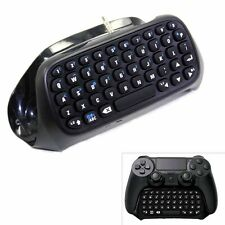 Mini Bluetooth Wireless Keyboard For Sony PS4 PlayStation Accessory Controller