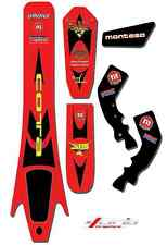 Montesa Cota Graphics 2002 2003 Stickers Decals
