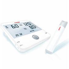 Misuratore di pressione da braccio - Misuratore pressione digitale con stick ECG
