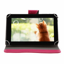 "iRULU PU Leather Protective Folio Case Stand Cover for X1s 10.1"" Tablet PC"
