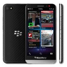 BlackBerry Z30 16GB Black LTE FACTORY GSM UNLOCKED Smartphone