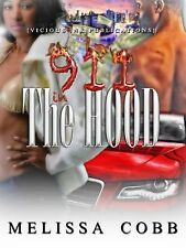 911 in the Hood by Melissa Cobb (2013, Paperback)