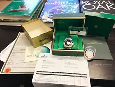 "Rolex 1675 GMT ""Pepsi""- RED GMT ARROW, 1974 VERY RARE, BOX & PAPERS - MINT"
