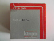 STD Piston Rings Ski-Doo TNT 300 Elan Citation Mirage