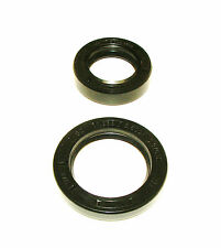 TRIUMPH TR2-TR6 A PAIR OF FRONT & REAR GEARBOX OIL SEALS