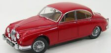 MODEL ICONS 1:18 AUTO DIE CAST JAGUAR MARK II ROSSA  ART. 2010001A
