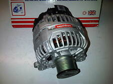 VW MULTIVAN & TRANSPORTER T5 T6 2.0 TDi DIESEL 2010-16 BRAND NEW 150A ALTERNATOR